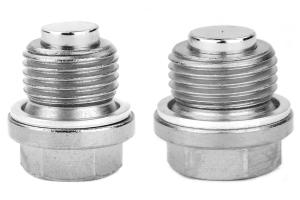 Dimple Magnetic Drain Plug Kit ( Part Number: 55354251)