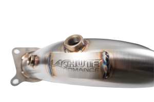Lachute Performance Catted J Pipe - Subaru WRX 2015-2020