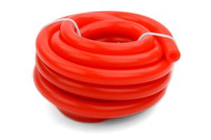 Turbosmart Silicone Vacuum Hose 6mm x 3m Red (Part Number: )