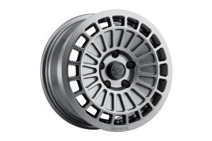 fifteen52 Integrale Gravel 15x7 +15 5x100 Carbon Grey - Universal