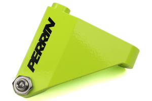 Perrin Brake Master Cylinder Brace Neon Yellow - Subaru WRX/STI 2015+