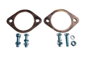 TurboXS Downpipe High Flow Catalytic Converter - Subaru Models (inc. 2002-2007 WRX / STI)