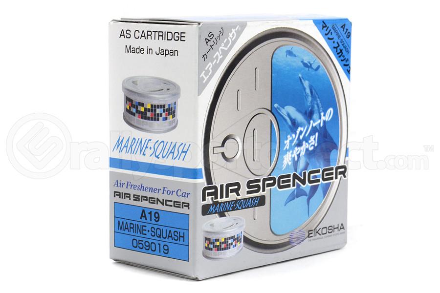 Eikosha Air Spencer AS Cartridge Marine Squash Air Freshener - Universal