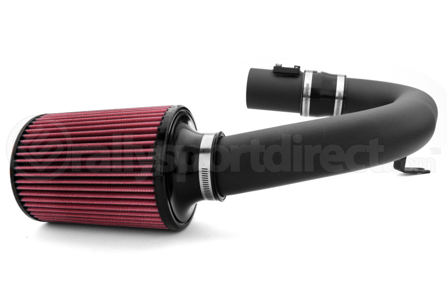 Mishimoto Cold Air Intake Wrinkle Black - Scion FR-S 2013-2016 / Subaru BRZ 2013+ / Toyota 86 2017+