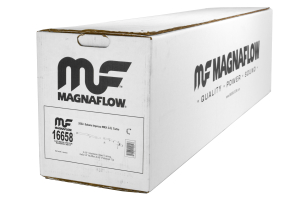 MagnaFlow Cat Back Exhaust 3in ( Part Number:MAG 16658)