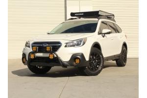 Rally Innovations Light Bar - Subaru Outback 2015 - 2019