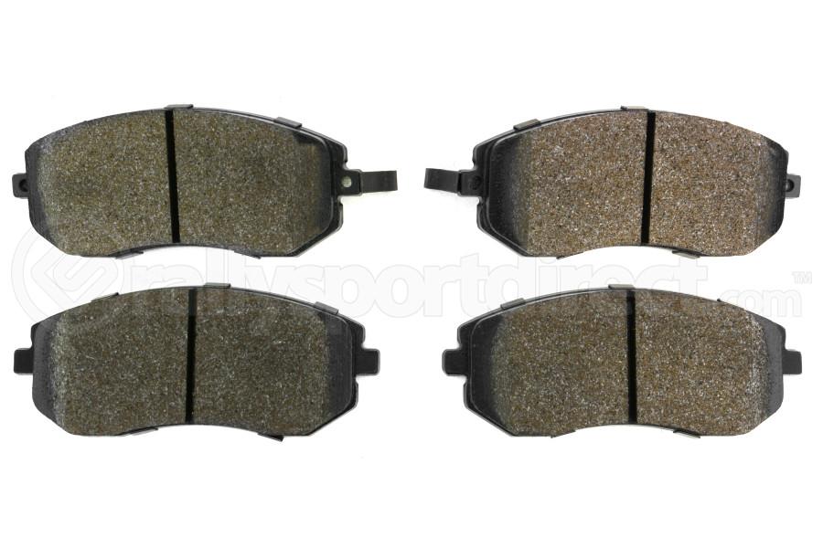 Hawk HPS Front Brake Pads (Part Number:HB432F.661)