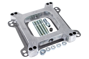 Snow Performance Water-Methanol 4150 Carburetor Spacer Injection Plate - Universal