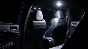 OLM LED Interior Accessory Kit - Subaru WRX / STI 2015 - 2020