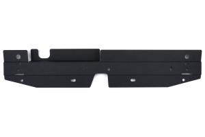 COBB Tuning Aluminum Radiator Shroud Black - Subaru WRX 2008 - 2014 / STI 2008 - 2020