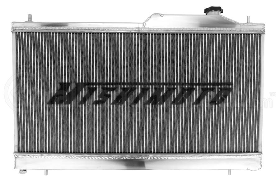 Mishimoto Performance Aluminum Radiator (Part Number:MMRAD-WRX-15)