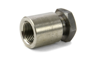 Innovate Motorsports Stainless Steel Extended 1in Oxygen Sensor Bung w/ Plug ( Part Number:INN 3838)