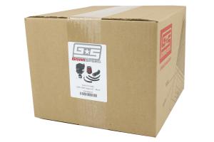 Grimmspeed Cold Air Intake Black ( Part Number:GRM 060071)