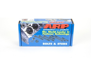 ARP Head Studs Kit M11 Hardened 12pt. ( Part Number:ARP 207-4203)