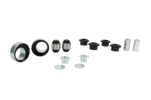 Whiteline Front Control Arm Geometry Correction Kit - Volkswagen Golf 2015+