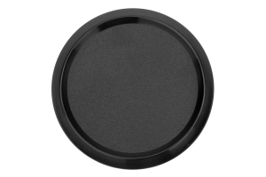 ProSport Gauge Blank Black 52mm (Part Number: )