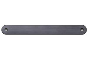 Aluminati Flat Top Battery Tie Down - Subaru Models (inc. 2002+ WRX / STI)