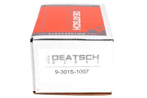 DeatschWerks DW300 Series Fuel Pump w/ Install Kit ( Part Number:DET 9-301S-1007)