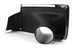APR Carbon Fiber Brake Ducts (Part Number: )