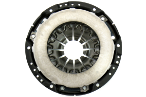 Competition Clutch Stage 4 6 Puck Sprung Clutch Kit (Part Number: )