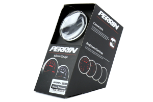 PERRIN Boost Gauge Imperial 60mm (Part Number: )