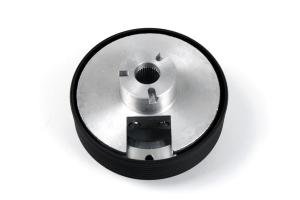 Splash Short Steering Wheel Hub Adapter  ( Part Number:SPL XP0820S)