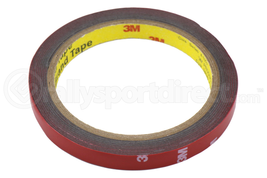 3M Double Sided Adhesive Roll 1cm x 3 m - Universal
