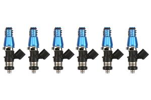 Injector Dynamics ID1050X Fuel Injectors 1050cc ( Part Number: 1050.60.11.D.6)