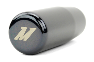 Mishimoto Weighted Shift Knob Black (Part Number: )