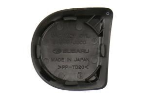 Subaru OEM Key Cylinder Cap Cover - Subaru WRX / STI 2015+