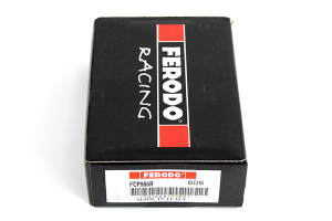 Ferodo DS3000 Front Brake Pads - Subaru WRX 2006-2007 / 300ZX 1990-1996