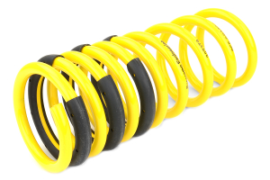 Racecomp Engineering Yellow Lowering Springs ( Part Number:RCO GR340)