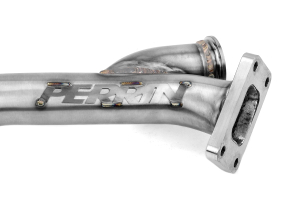 PERRIN Rotated Turbo Downpipe/Uppipe Combo ( Part Number:PER2 PSP-TKS-842)