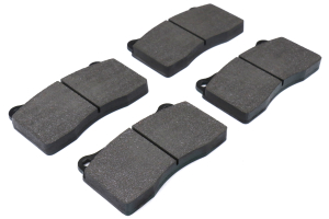 Carbotech RP2 Front Brake Pads  - Subaru STI 2004-2017 / Mitsubishi Evo / OEM Brembo Applications