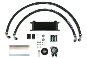 PERRIN Oil Cooler Kit ( Part Number: PSP-OIL-103)