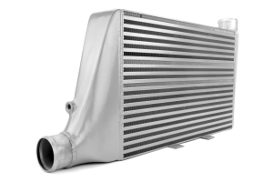 Mishimoto Front Mount Intercooler Silver ( Part Number:MIS MMINT-EVO-10X)