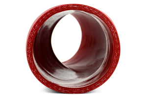PERRIN Afta MAF Hose Red (Part Number: PSP-INT-350RD)