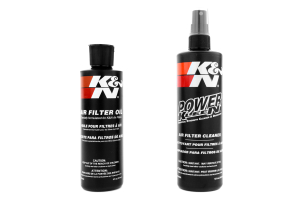 K&N Filter Care Service Kit Squeeze (Part Number: 99-5050)