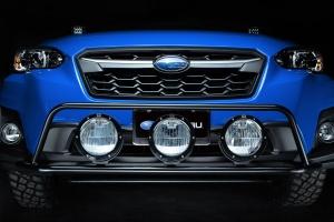 Crawford Front Bumper Light Combo Kit - Subaru Crosstrek 2018+