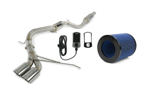 Stage 1 Performance Package ( Part Number:RSD S1-FOR-001-1)