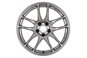 Work Emotion CR Kiwami 5x100 GT Silver - Universal