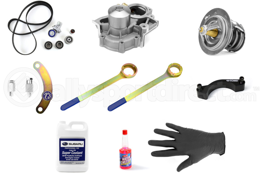 Easy Does It Timing Belt Kit (Part Number:08TBTK-2)