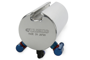 Cusco Oil Catch Can 9mm (Part Number: )