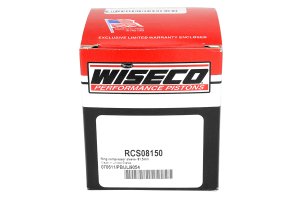 Wiseco Piston Ring Compressor Sleeve 81.5mm (Part Number: )