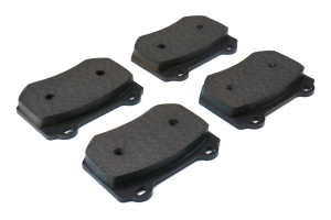 Carbotech RP2 Rear Brake Pads  (Part Number: )