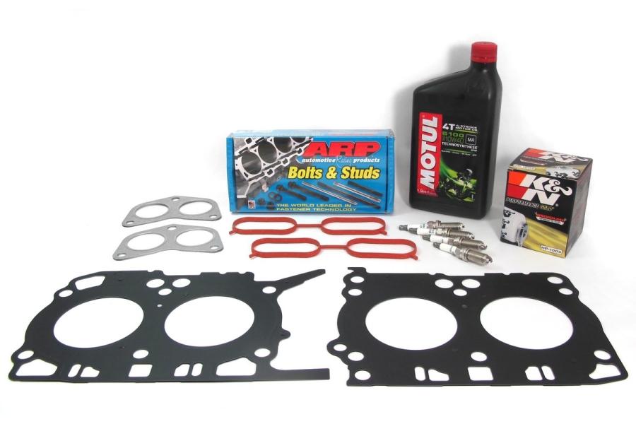 Crawford Short Block Installation Kit - Scion FR-S 2013-2016 / Subaru BRZ 2013+ / Toyota 86 2017+
