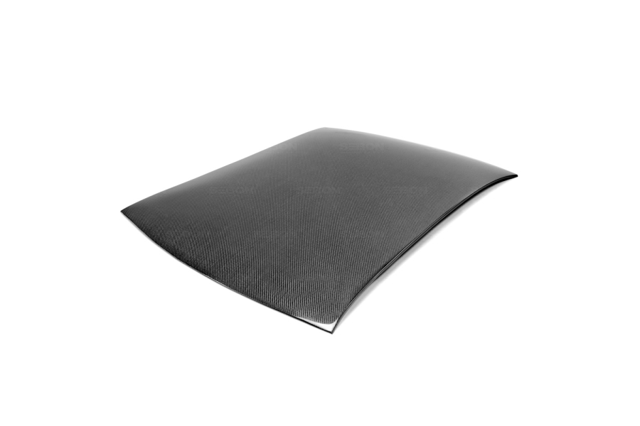 Seibon Carbon Fiber Roof Cover (Part Number:CR0207SBIMP)