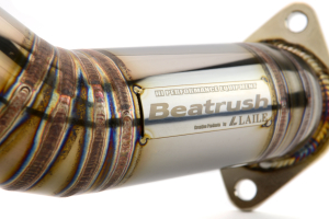 Beatrush Over Pipe (Part Number: )
