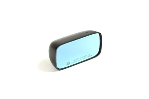 APR Formula GT3 Mirrors Black (Part Number: )