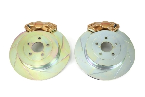 Brembo OE Gold Rear Brake Kit ( Part Number: 2E5.5001A4)